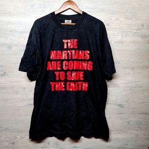 Vintage Martins Graphic T Shirt. Perfect! Soft!